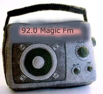 Magic FM TOP 20